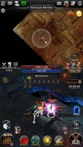 Call of Chaos : Age of PK 1.3.01 screenshots 6