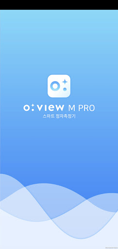 스마트 자가 정자 테스트 오뷰엠 / O'VIEW-M 1.9.4 screenshots 1