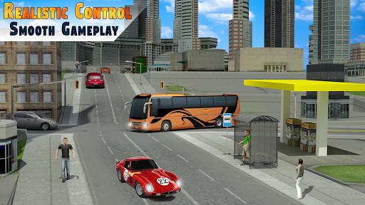 City Bus Simulator 3D - Addictive Bus Driving game 1.1.10 screenshots 2