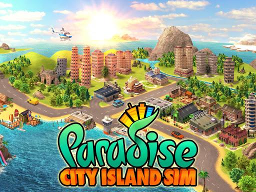 City Island: Paradise Simulation Bay  screenshots 6