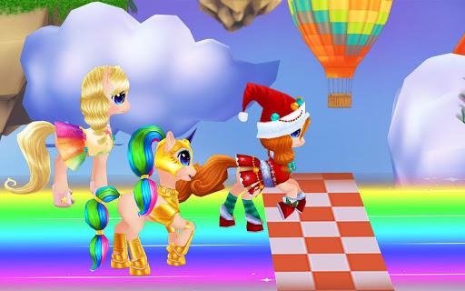 Coco Pony - My Dream Pet 1.1.2 screenshots 4