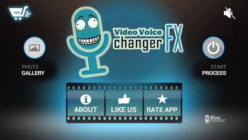 Video Voice Changer FX 1.1.5 Screenshots 4