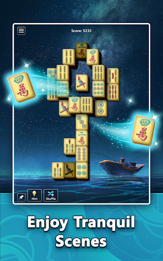 Mahjong by Microsoft 4.1.1070.1 screenshots 8