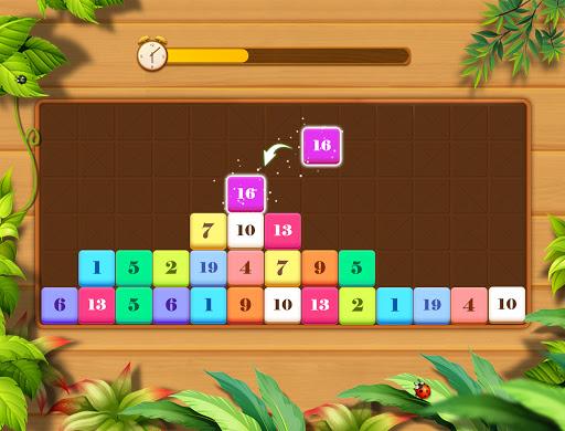 Drag n Merge: Block Puzzle  screenshots 22