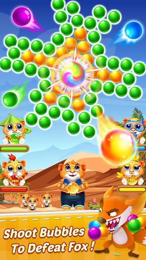 Bubble Shooter 2 Tiger 1.0.56 screenshots 6