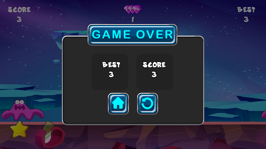 Nhat Alien Fighters Game 4