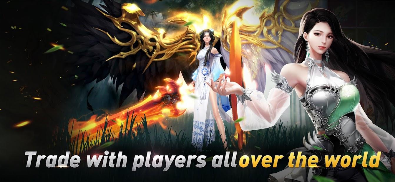 Soul Crush: Kongfu World screenshot 10
