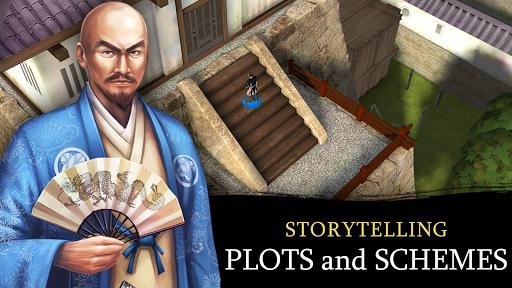 Bushido Saga - Nightmare of the Samurai apkpoly screenshots 7