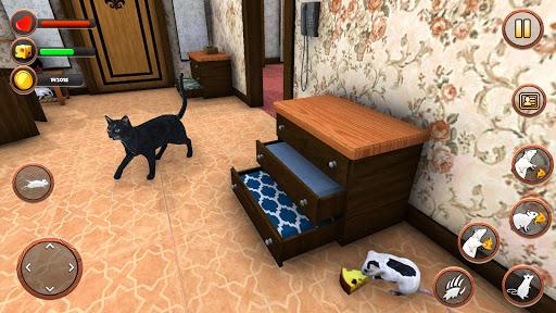 Mouse Family Life Simulator 2020  screenshots 6