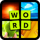 4 Pics 1 Word What's the Photo - Androidアプリ