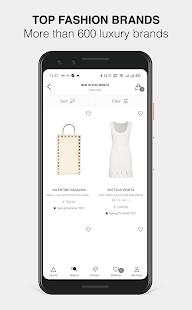 LuisaViaRoma - Designer Brands, Fashion Shopping