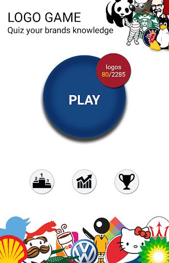 Quiz: Logo game 9.6 screenshots 1