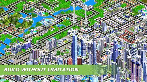 Designer City: building game  Screenshots 15