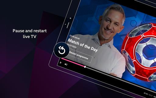 BBC iPlayer 4.108.0.22647 Screenshots 12