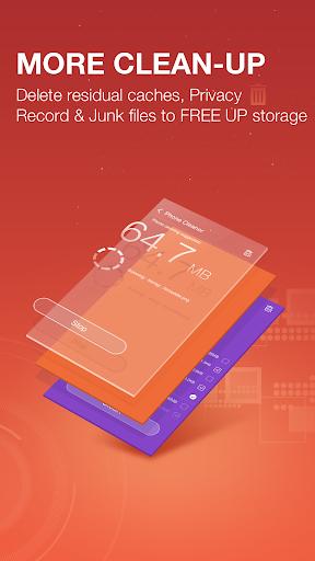 MobileGo (Cleaner & Optimizer) apktram screenshots 3