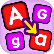 ABC Learning Games for Preschool Kindergarten Kids
