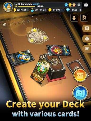 Triple Fantasy Premium Apkfinish screenshots 7