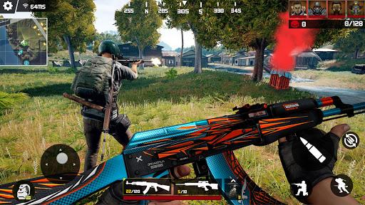 Cover Strike 3D: MultiPlayer FPS Shooting Games 1.0 screenshots 14