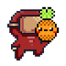 HUNGRY FOR PINEAPPLE game apk icon