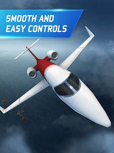 Flight Pilot Simulator 3D Free MOD APK 2.4.18 (Unlimited Money) 15