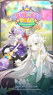 Image For Princess Tale Versi 1.6.03 15