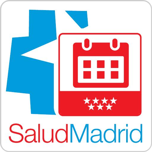 Download Cita Sanitaria Madrid Android APK