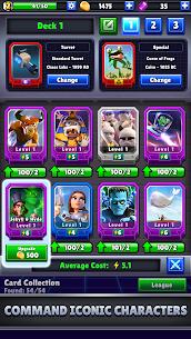 Chaos Battle League MOD APK 3.0.1 (Dumb Enemy) 2