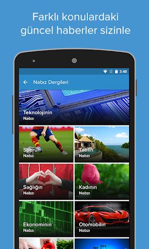 Nabız screenshot 5