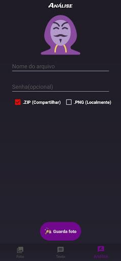 Enigma: criptografar mensagens android2mod screenshots 5
