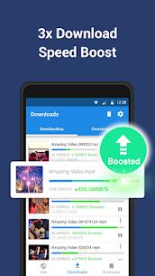 Free Video Downloader Pro – Download videos fast  free Apk Download 2021 3