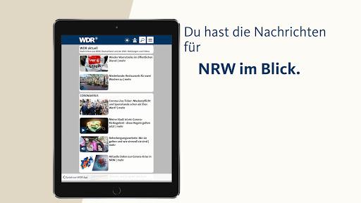 WDR - Hören, Sehen, Mitmachen 1.7.11 screenshots 9