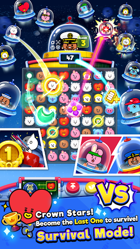BT21 POP STAR screenshots 2