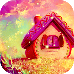 Sweet Home Colorful day night Live wallpaper 3.5.5 by United Art Inc. Live Wallpapers logo