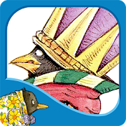 App Icon for Tacky and the Emperor App in Germany Google Play Store