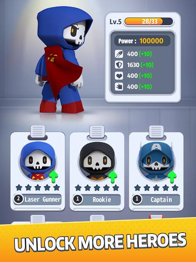 Agent Bone  screenshots 13