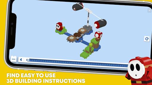 LEGOu00ae Super Mariou2122 screenshots 3