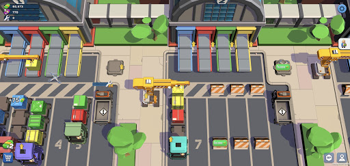 Transport It! 3D - Color Match Idle Tycoon Manager 0.7.1662 screenshots 6