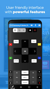 TV Remote – Universal Control for all TVs 2