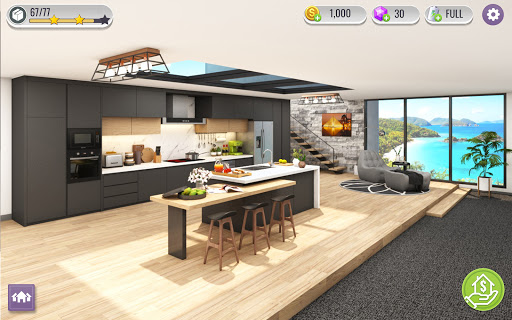 Home Design : Renovation Raiders modavailable screenshots 9