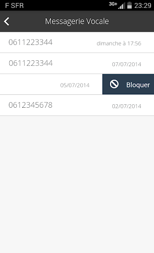 Numbber - Mon Second Numu00e9ro  Screenshots 6
