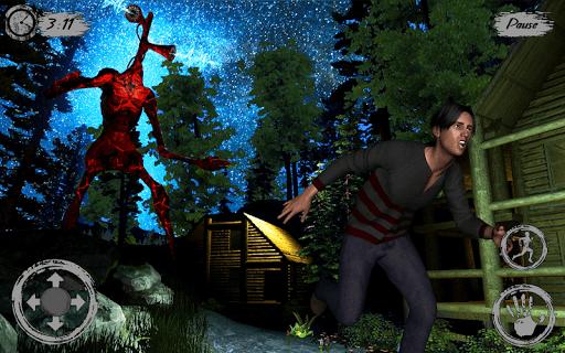 Code Triche Siren Head Horror Game - Scary Haunted House APK MOD (Astuce) screenshots 2