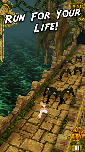 Temple Run filehippodl screenshot 13