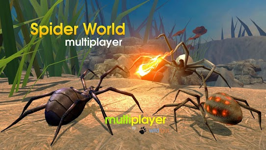 Spider World Multiplayer  For Pc (Windows & Mac)   How To Install Using Nox App Player 2