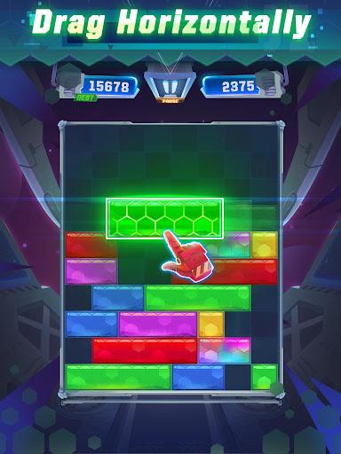 Block Slider Game Apkfinish screenshots 7