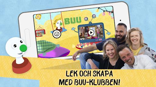 buu-klubben screenshot 1