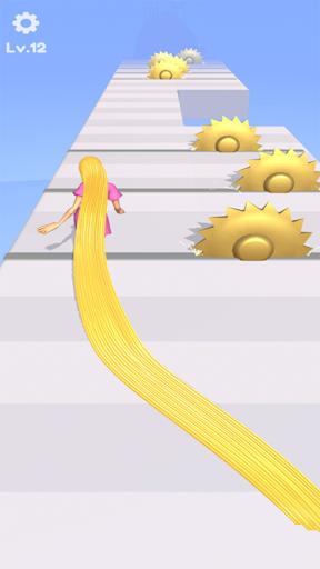 Code Triche Hair Challenge (Astuce) APK MOD screenshots 4
