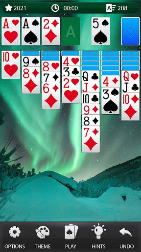 Solitaire Classic 1.1.0 screenshots 4