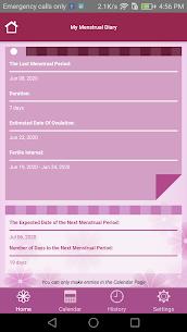 Women's Health Diary 2 3