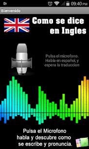 Pronuncia en Ingles Facil! App Download For Pc (Windows/mac Os) 1