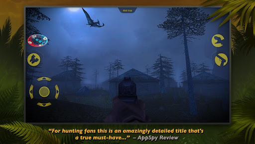 Carnivores: Dinosaur Hunter 1.8.8 screenshots 12